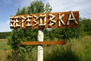 Коттеджный поселок Березовка